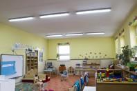 Materská škôlka Prašice